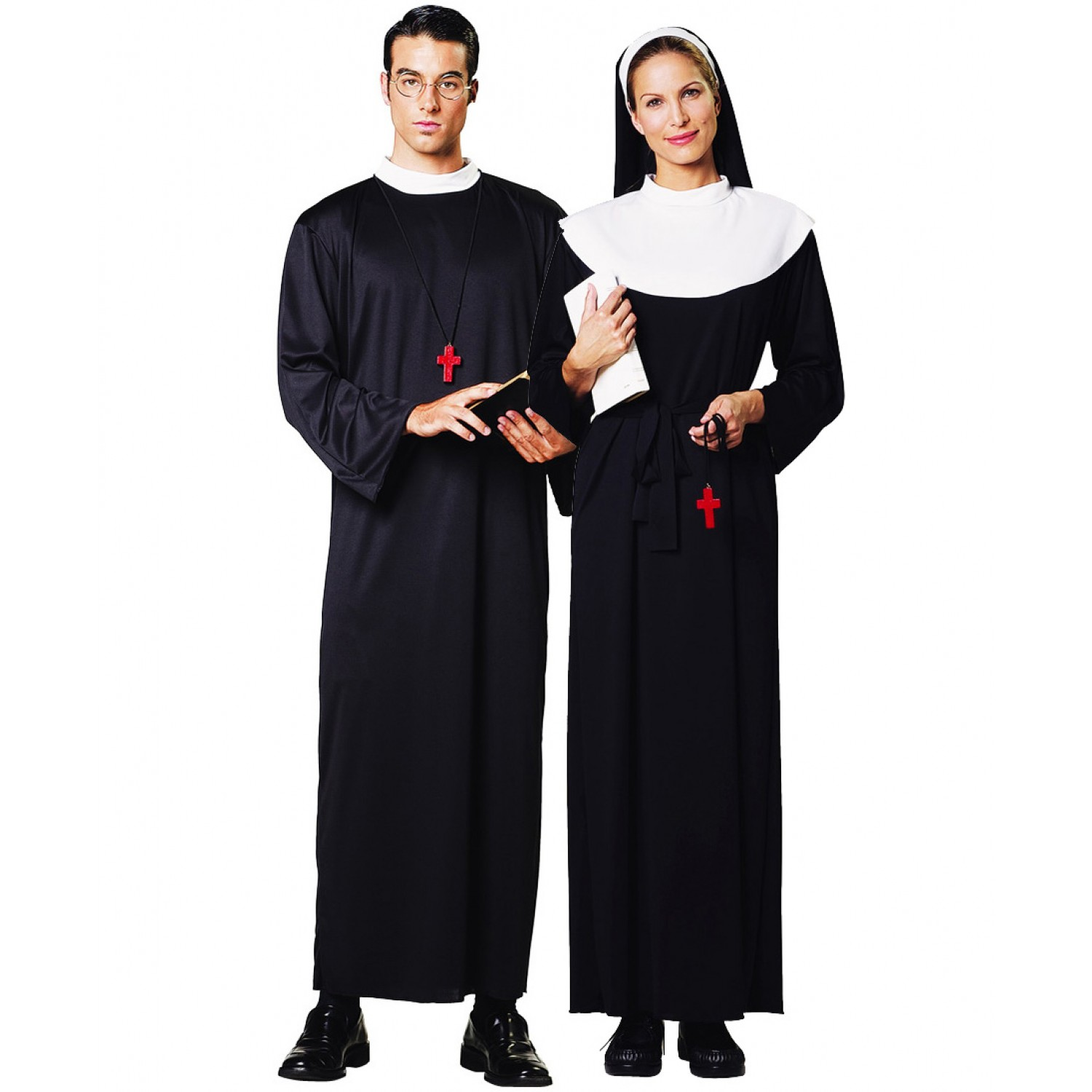 Priest clipart outfit. Costume costumes fc and