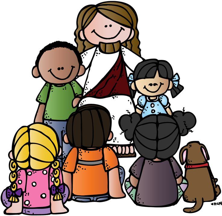 christian clipart primary lds