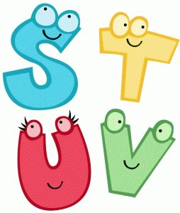 Primary clipart alphabet letter. Best images on