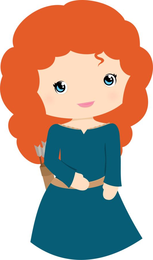 Brave clipart brave person. Disney at getdrawings com