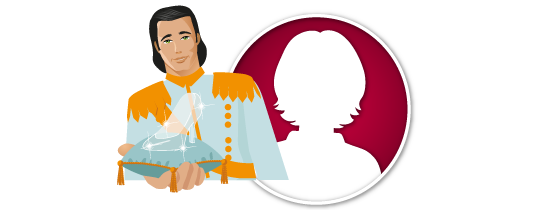 Prince clipart glass slipper. Which would bring you