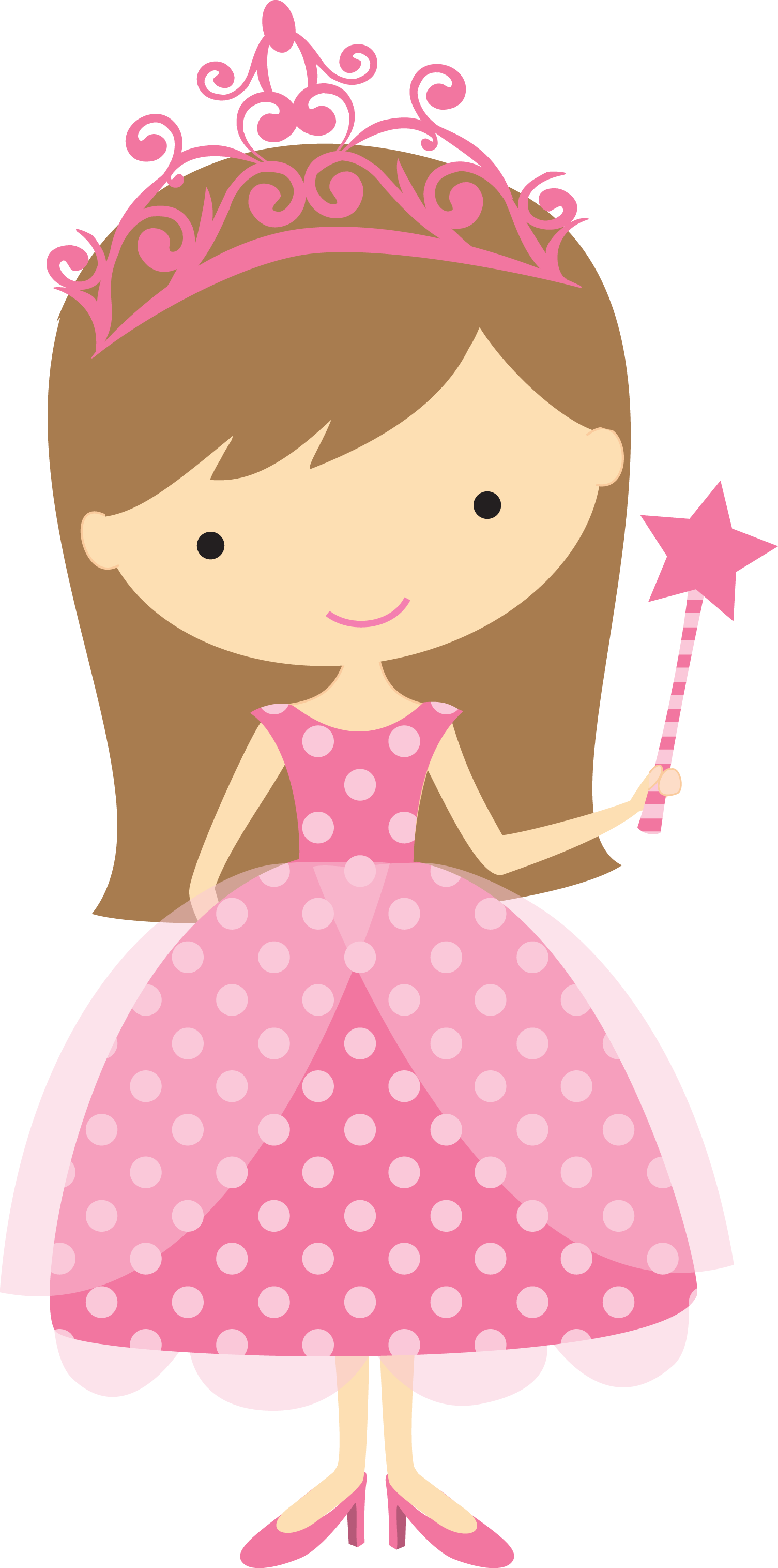 Princess clipart png. Pretty images