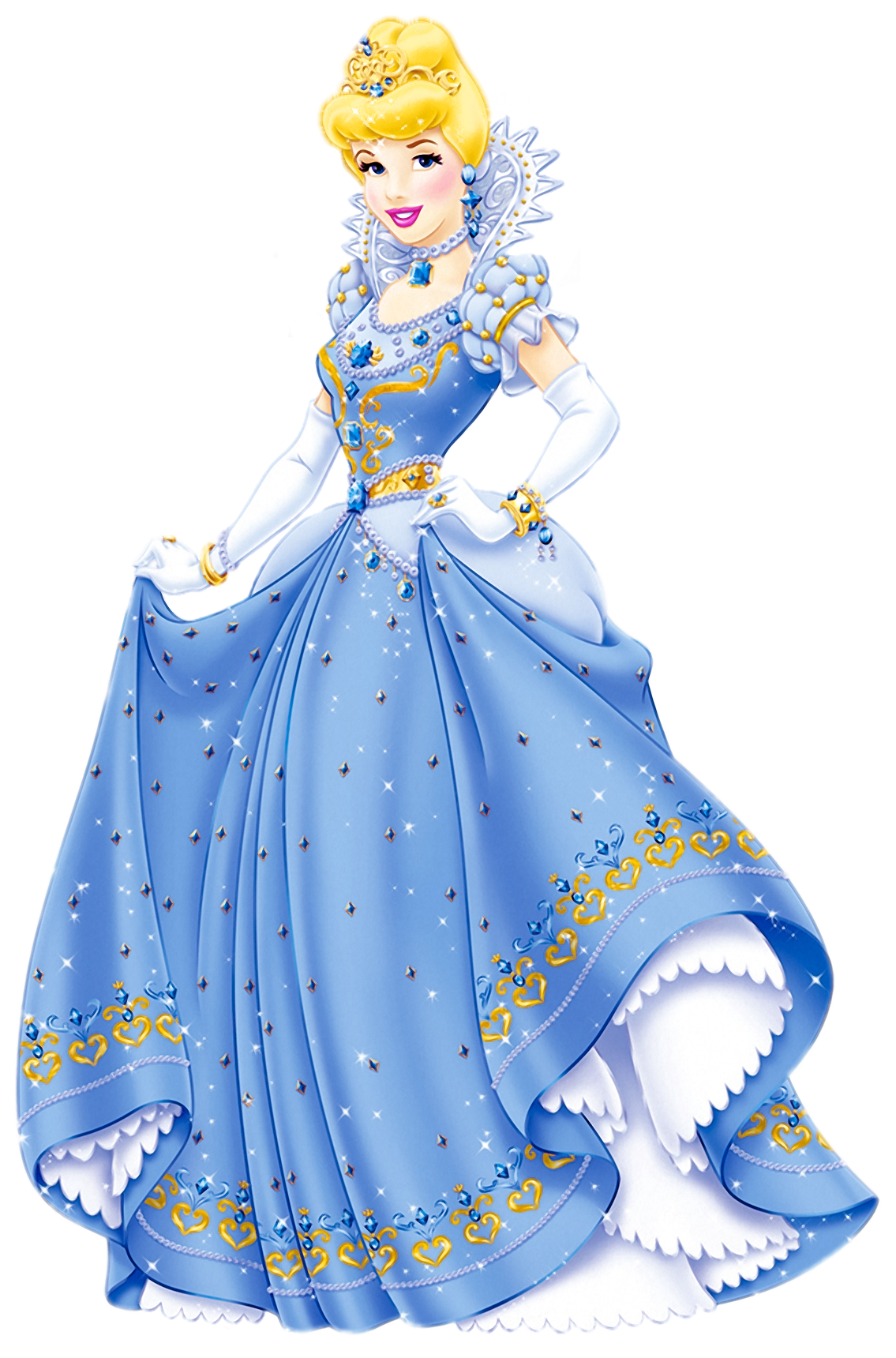 Princess clipart png. Transparent gallery yopriceville high