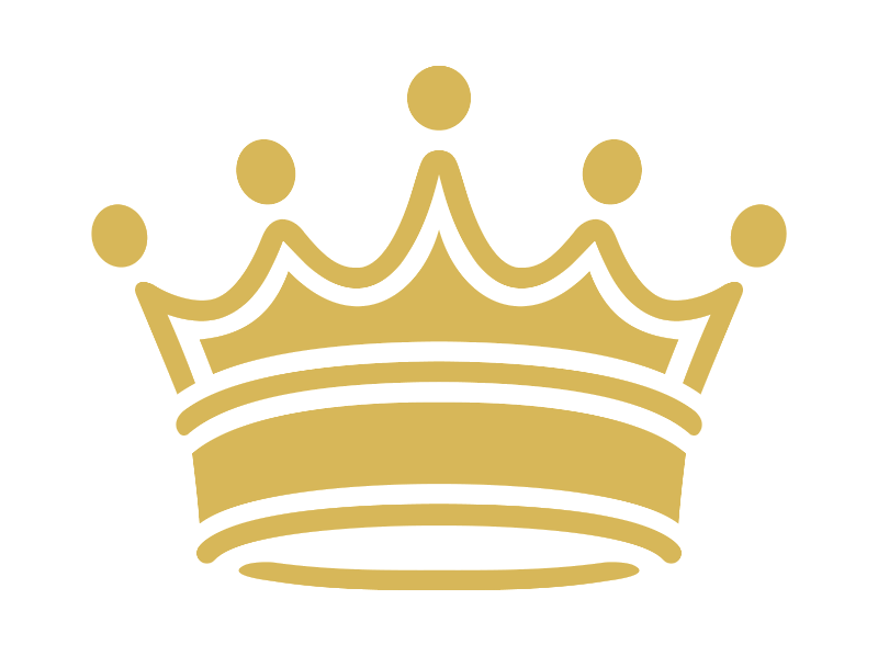 Gold transparent background cute. Princess crown clipart png stock