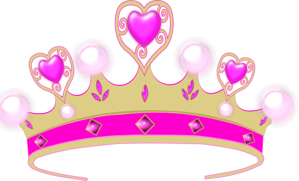 Princess crown clipart png. Clip art at clker