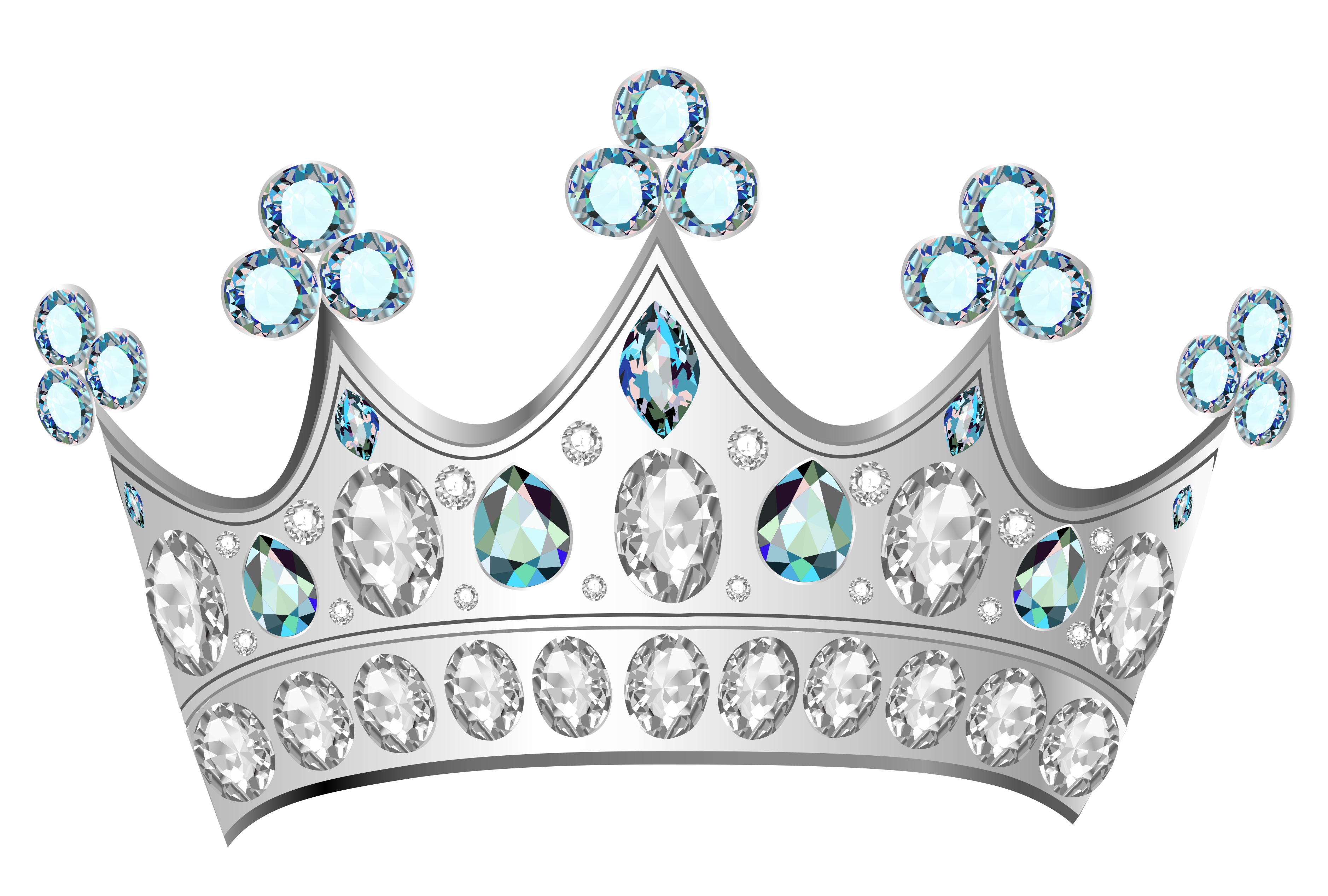 Queen crown png. Diamond clipart picture gallery