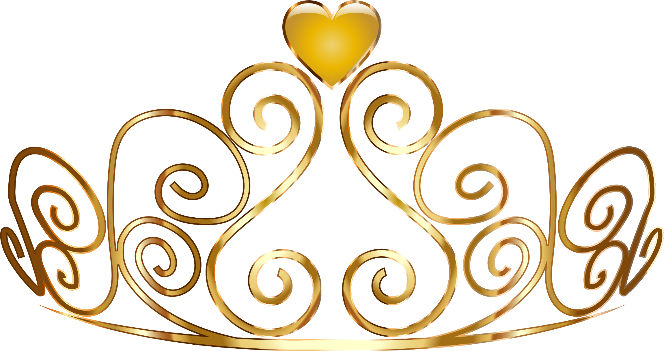 collection of gold. Princess crown clipart png clip royalty free stock