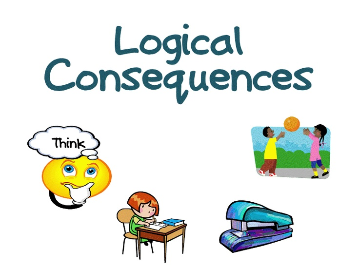 principal clipart consequence
