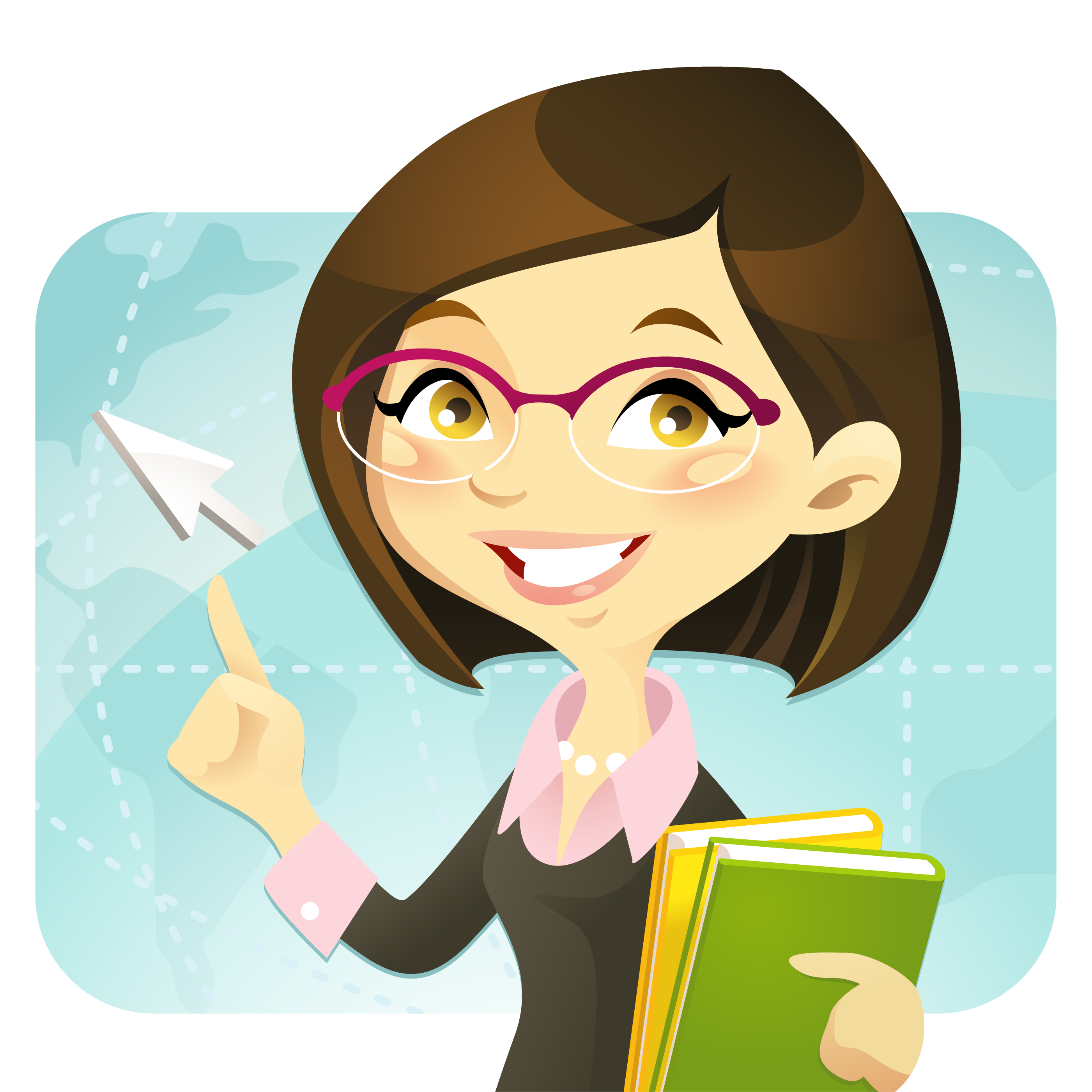 Speaking requests d gonzalez. Principal clipart woman principal clipart transparent stock