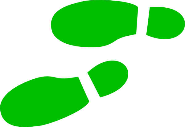 Print clipart. Shoe silhouette at getdrawings