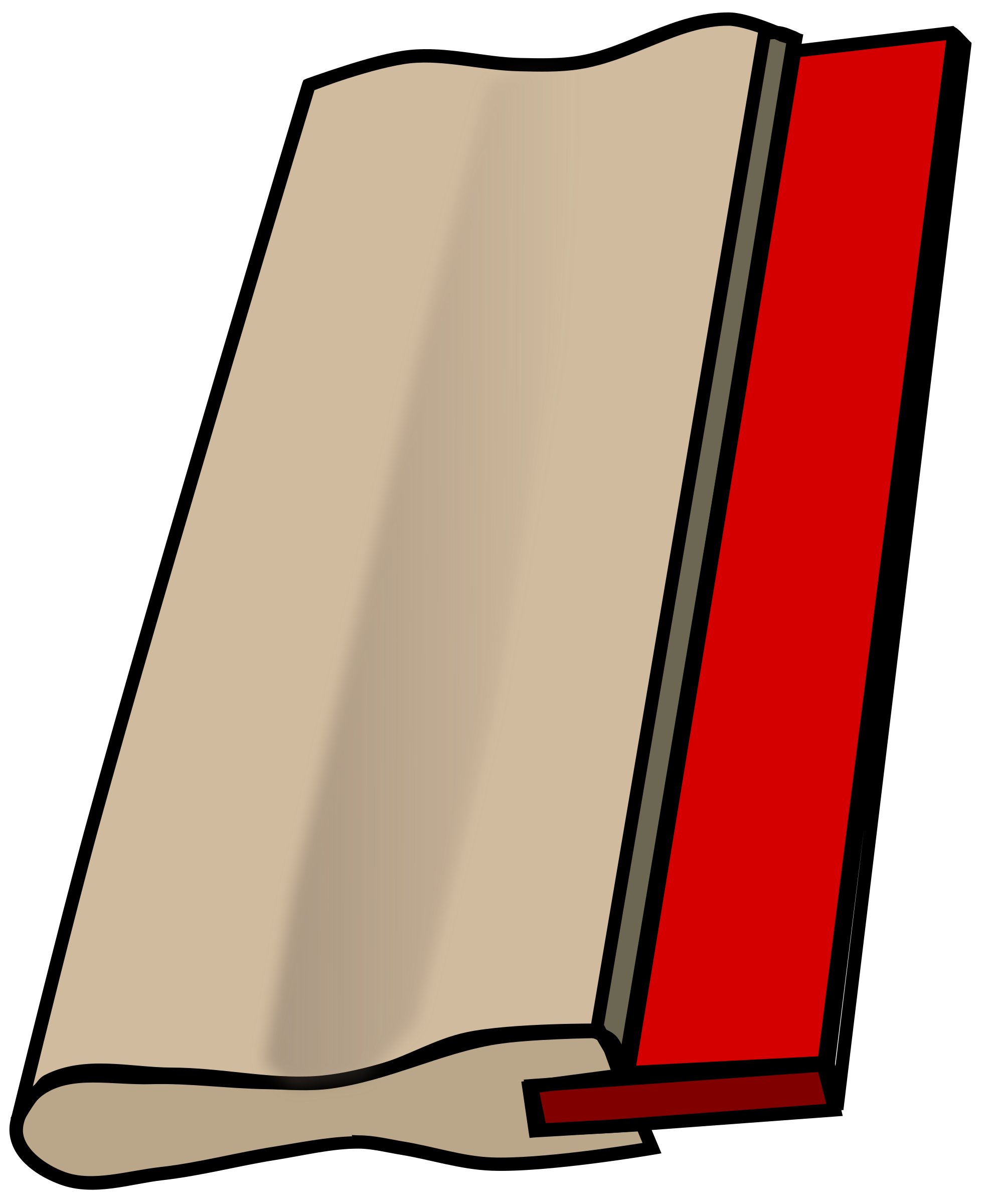 Print vector squeegee. Free screen cliparts download