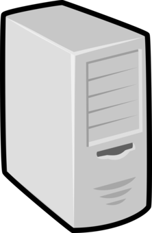 Printer clipart computer component. Inkjet printing icons hardware