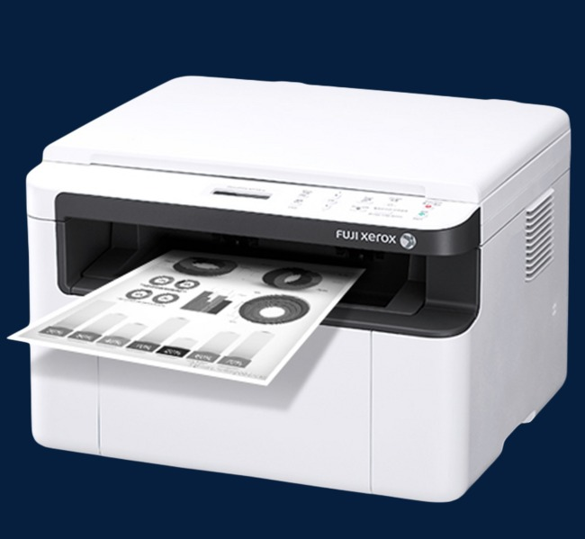 Printer machine xerox
