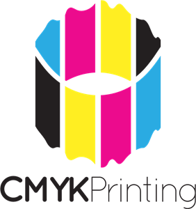 Printing vector color cmyk. Logo eps free download