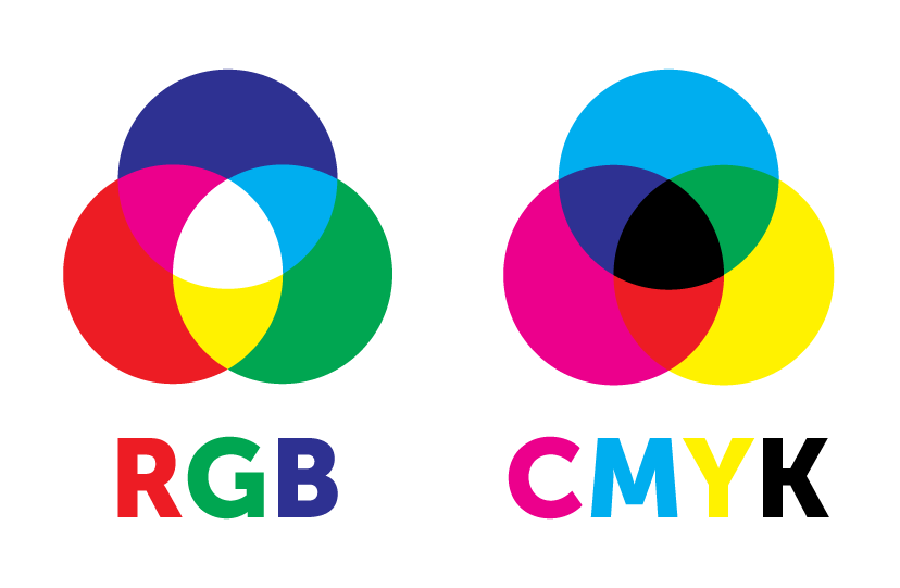 Print vector color cmyk. How to optimise designs