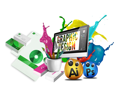 Printing vector graphic designing. Print shop near me