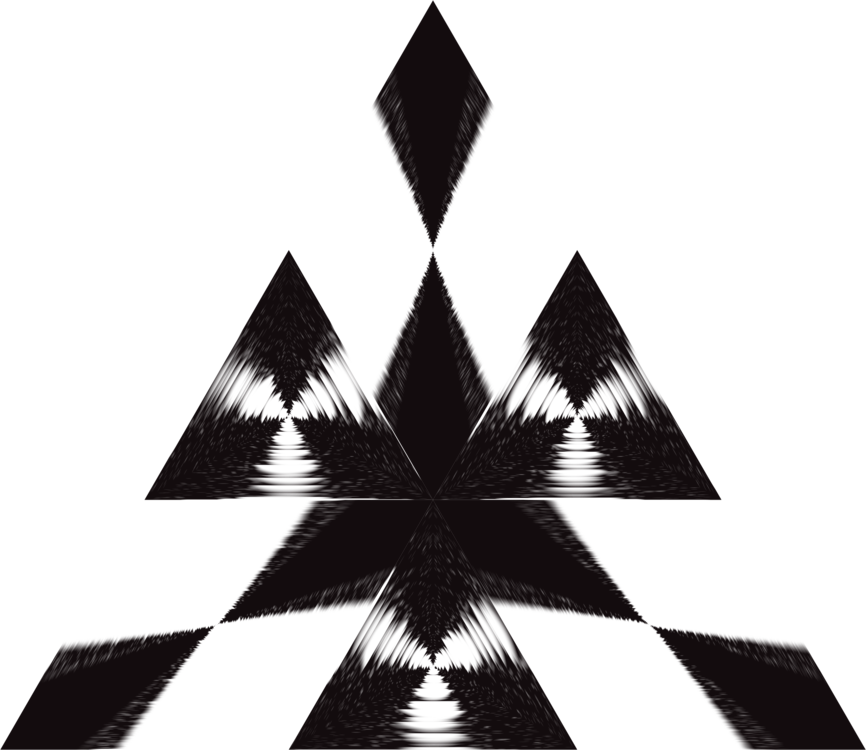 Prism vector line art. Triangle triangular free commercial