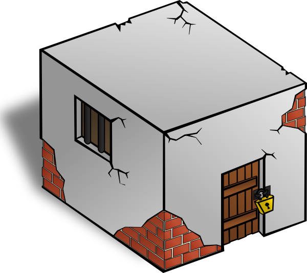Prison clipart cartoon. Free jail pictures download