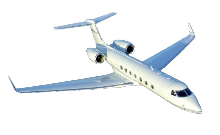 Private jet png. Gulfstream iii heavy for