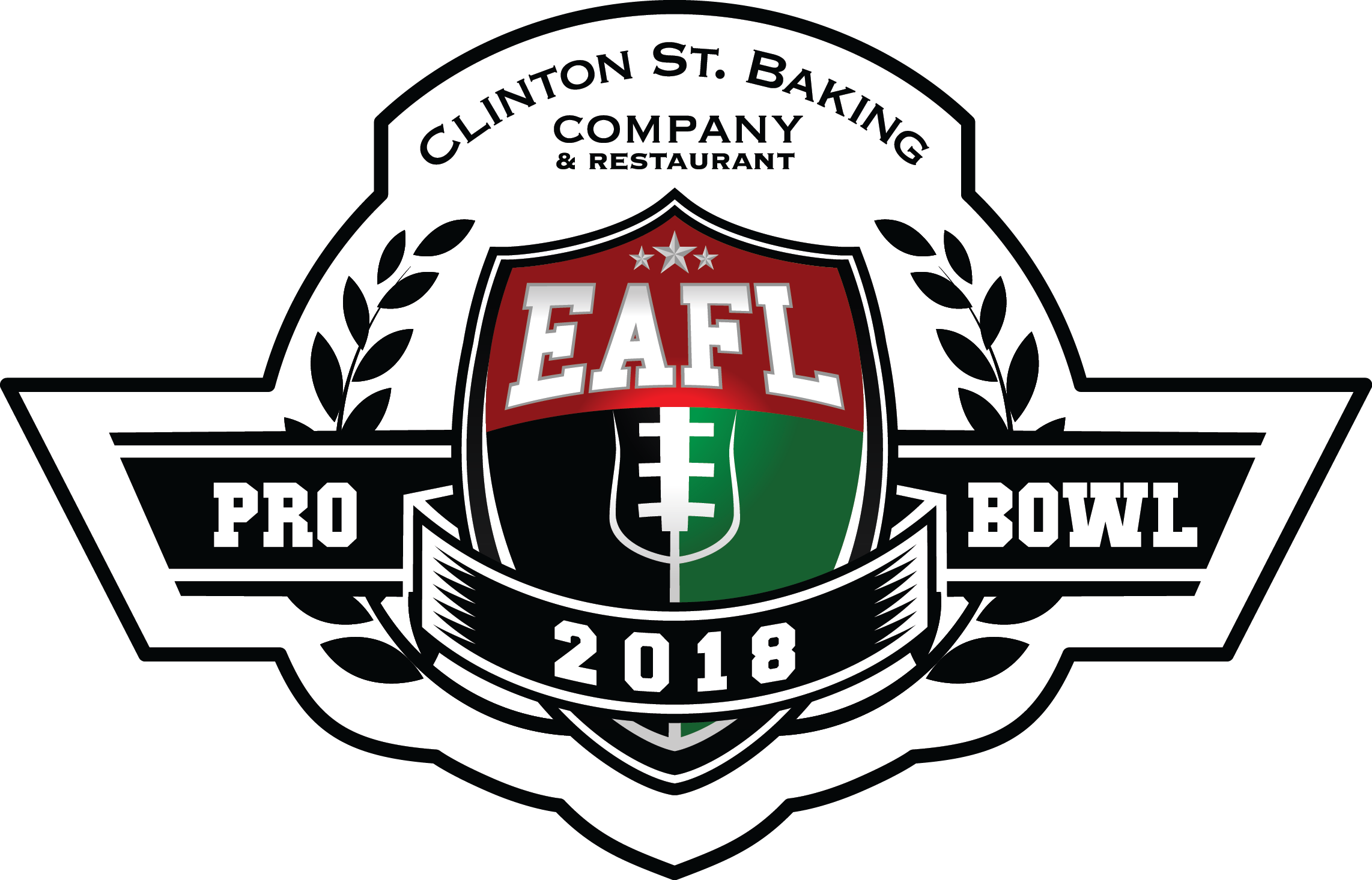 Pro bowl png. Eafl youth