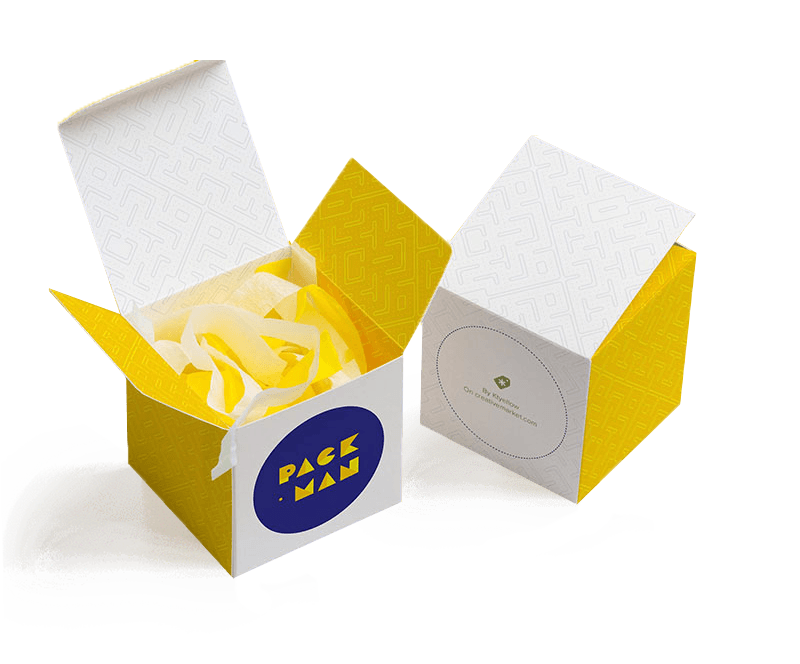 Product boxes png. Custom box printing for