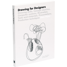 Product drawing art. For designers by alan