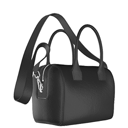 Product drawing purse. Design your own made