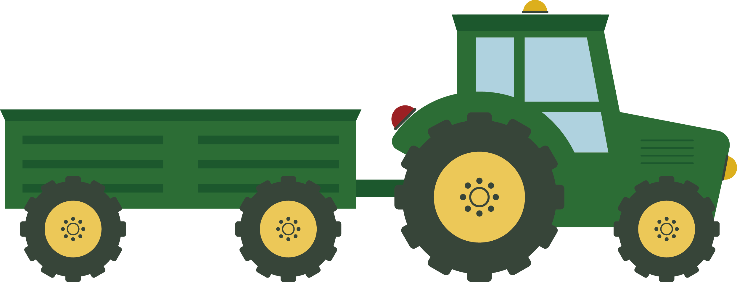Product vector agriculture. Agricultural vehicles transprent png