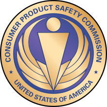 Product vector consumer. U s safety commission