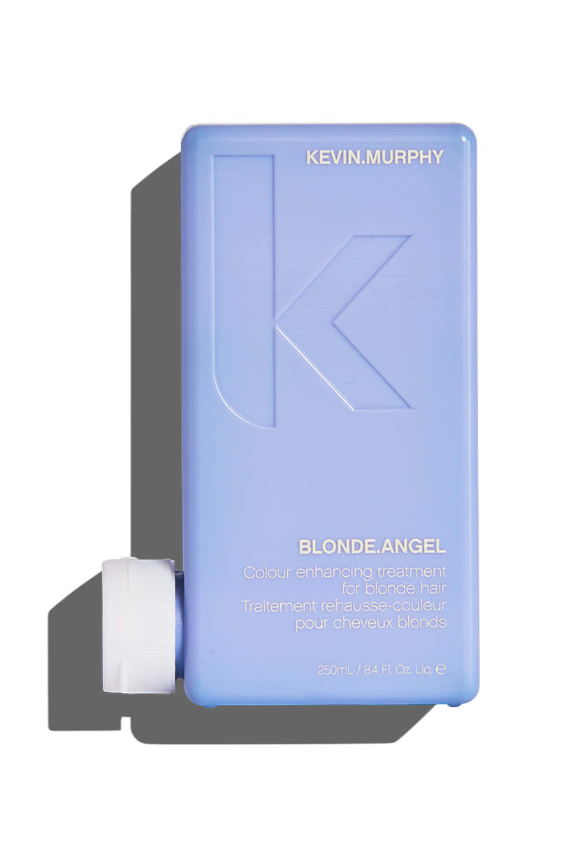 Angel. Kevinmurphy com au blondeangel