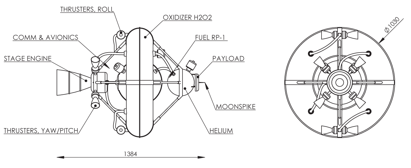 manufacturing drawing harness