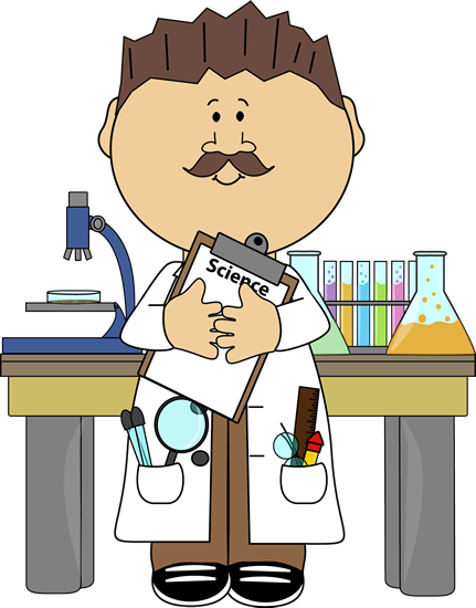 Professor clipart 2 teacher. Science clip art pinterest