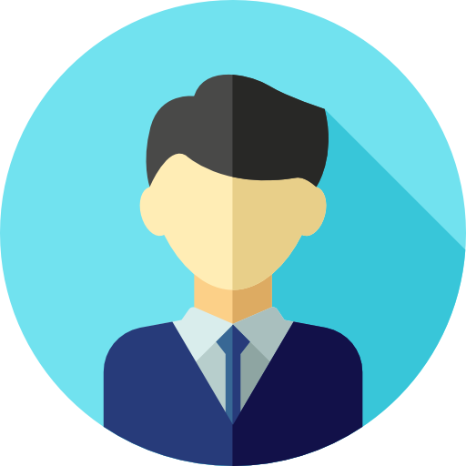 businessman png icon