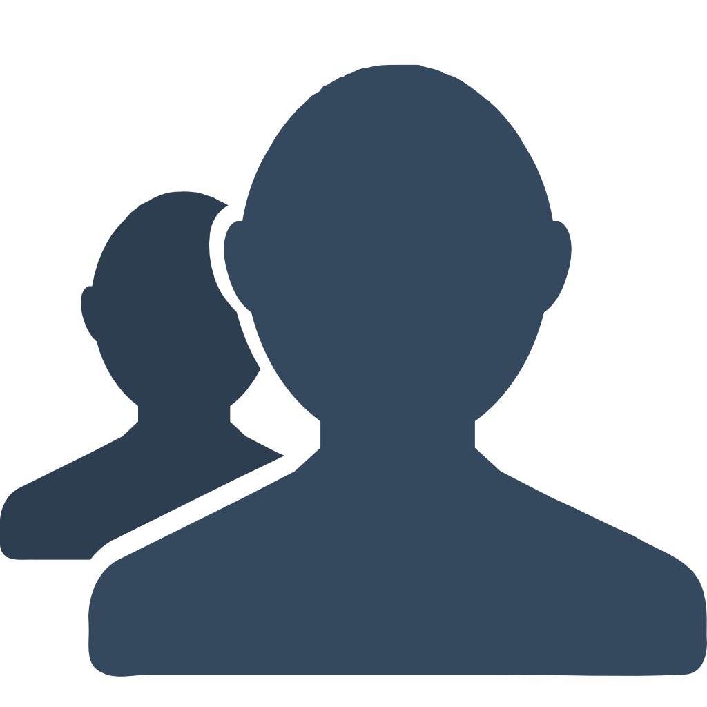 Profile photo png. Group icon small flat