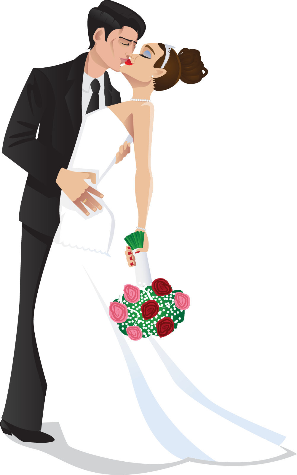 Prom clipart bride groom dance. Free dancing cliparts download