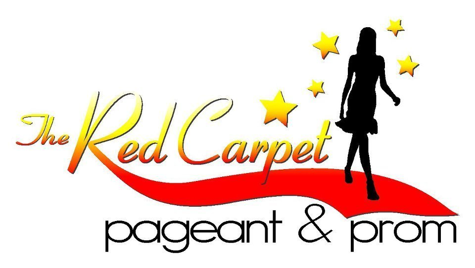 prom clipart pageant