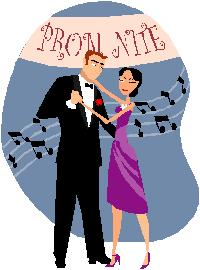 Prom clipart prom night. Offset cost fashion teen