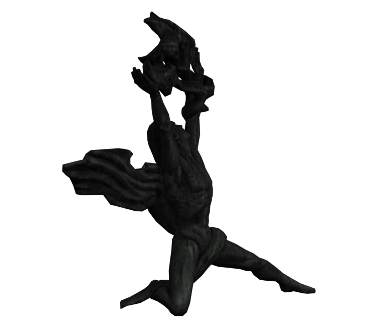 Prometheus drawing statues. Pc computer s t