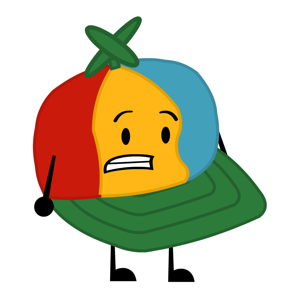 Propeller hat png. Image objectuniverse twoniverse wiki