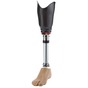 Prosthetic leg png. Lower extremity orthotic centers