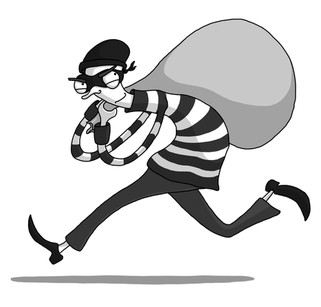 Thief vector stock. Wioa workforce innovation and