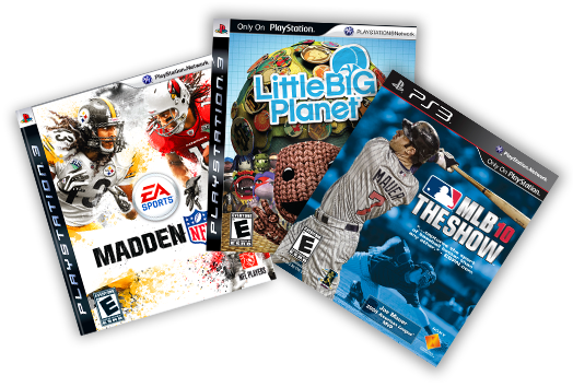 Ps3 games png. Xandi jogos the best