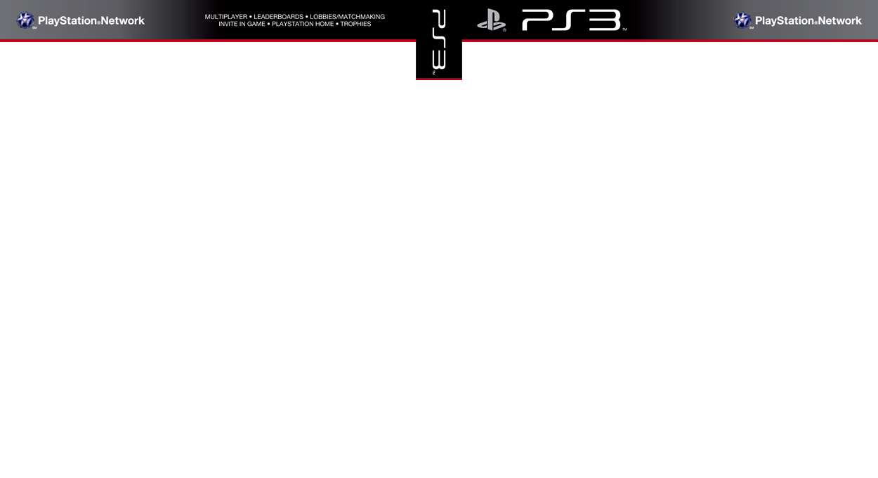 Ps3 spine png. Ps redesign cover thread