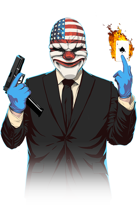 Ps4 clip. Payday crimewave edition ps