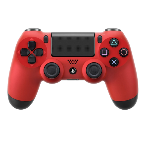 Ps4 controller png. Ps transparent pictures free