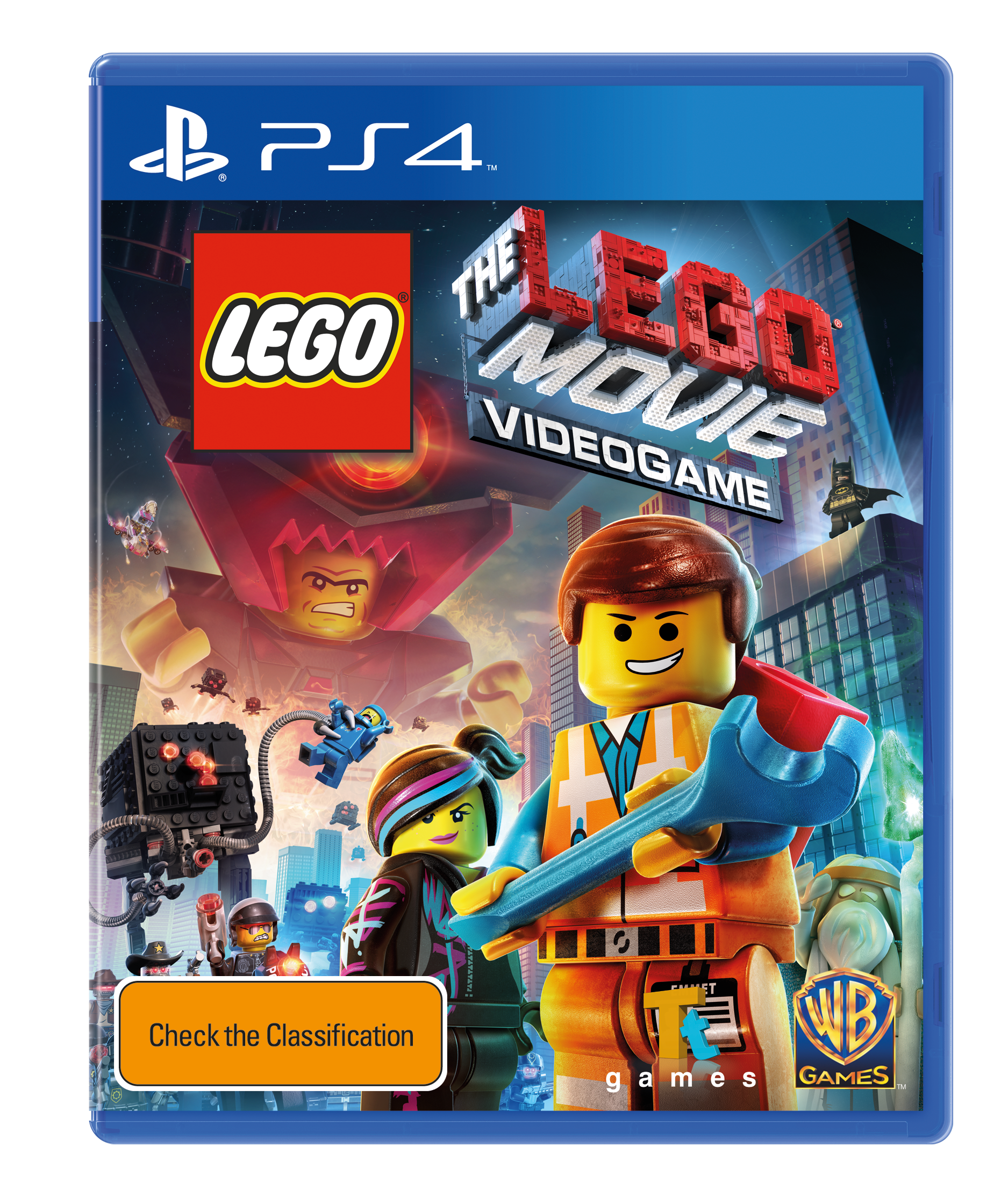 Ps4 games png. Image lego movie ps