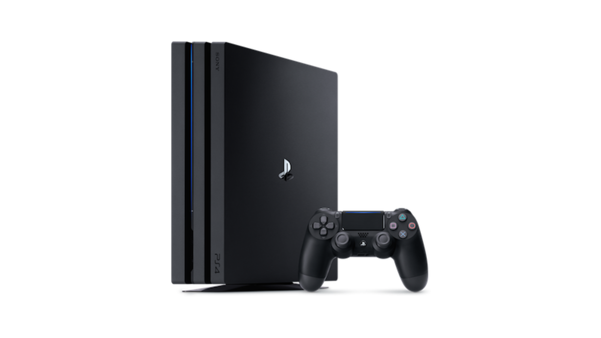 Ps4 png. New ps pro mode