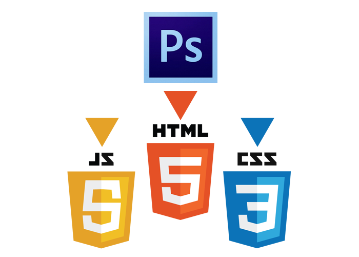 Psd to png converter. Xhtml web design agency