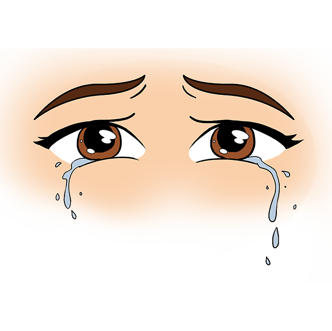 How to draw tears. Teardrops drawing pen jpg freeuse download