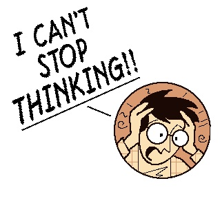 Psychologist clipart logical reasoning. Psychology thinking and end